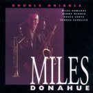 miles donahue - double dribble CD 1992 timeless holland used mint