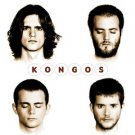 kongos - kongos CD 2007 kongos 10 tracks used mint