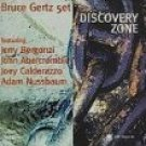 bruce gertz 5et - discovery zone CD 1996 ram 11 tracks used