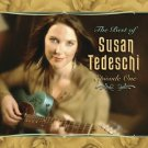 susan tedeschi - best of susan tedeschi episode one CD 2005 tone-cool used mint