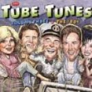 tube tunes volume three the '80s CD 1995 rhino used mint