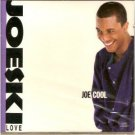 joeski love - joe cool CD 1990 CBS 10 tracks used