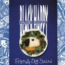 black happy - friendly dog salad CD 1991 macola island pacific 10 tracks used