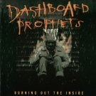 dashboard prophets - burning out the inside CD 1996 no name used mint
