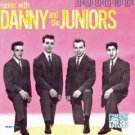 danny and the juniors - rockin' with danny and the juniors CD 1983 MCA used mint