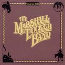 marshall tucker band - greatest hits CD 1978 MT AJK Music 8 tracks used