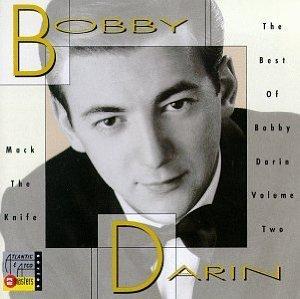 bobby darin - the best of bobby darin volume two CD 1991 atlantic atco used