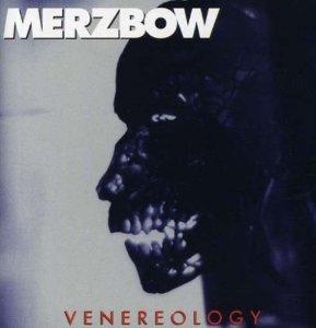 merzbow - venereology CD 2004 relapse 4 tracks used mint