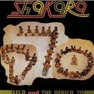 fela kuti - shakara / london scene CD 2000 MCA universal 7 tracks used mint