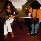 frank zappa + beefheart + mothers - bongo fury CD 1995 FZ ryko used mint