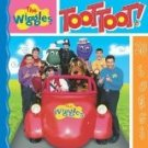 wiggles - toot toot! CD 2003 koch 23 tracks used mint