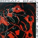 brian eno - nerve net CD 1992 warner used