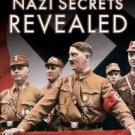 nazi secrets revealed DVD 3-disc set 2007 WGBH used mint