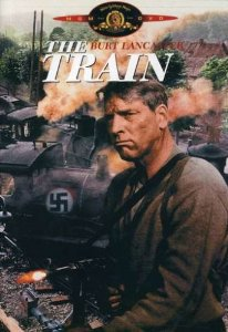 the train starring burt lancaster and directed by frankenheimer DVD 1999 MGM used mint
