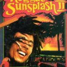 reggae sunsplash II - bob marley third world peter tosh burning spear DVD 60 mins used