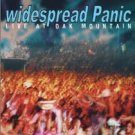 widespread panic live at oak mountain DVD 2-discs 2001 sanctuary used miny