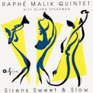 raphe malik quintet - sirens sweet & slow CD 1994 mapleshade used
