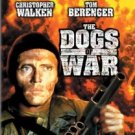 dogs of war - christopher walken + tom berenger DVD 2001 MGM used mint