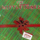 the mistletones - hello christmas CD 1995 ID Inc 14 tracks used mint