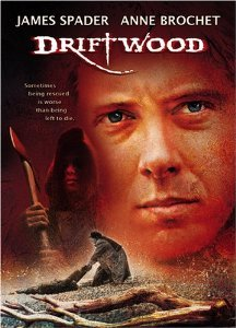 driftwood - james spader + anna brochet DVD 2005 trinity used mint