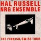 hal russell nrg ensemble - the finnish / swiss tour CD 1991 ECM 10 tracks used mint