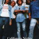 eagles - california nights interviews DVD 2007 petal productions used mint