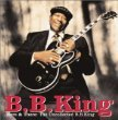 b. b. king - here & there the uncollected b. b. king CD 2001 hip-o 11 tracks used mint
