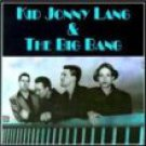 kid jonny lang & the big bang - smokin CD 1995