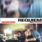 requiem for a dream remixed CD 2002 thrive 2002 20 tracks used mint