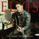 elvis presley - home recordings CD 1999 BMG RCA 22 tracks used mint
