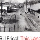 bill frisell - this land CD 1994 nonesuch used mint