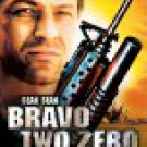 bravo two zero - sean bean DVD 2001 dimension 121 minutes used mint