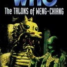 doctor who - the talons of weng-chiang VHS 1998 BBC CBS Fox used mint