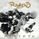 rawhead rex - rebirth enhanced CD 1999 cooked cranium used mint