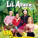 lil abner - peter palmer + leslie parrish DVD 2005 paramount used mint