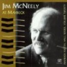 jim mcneely - at maybeck CD 1992 concord jazz 10 tracks used mint