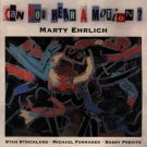 marty ehrlich - can you hear a motion? CD 1994 enja 8 tracks used mint