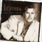 peter cetera - one clear voice CD 1995 river north 11 tracks used mint