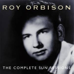roy orbison - complete sun sessions CD 2001 varese sarabande 31 tracks used mint