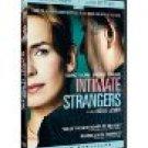 intimate strangers - fabrice luchini + sandrine bonnaire DVD 2004 paramount used mint
