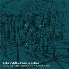 bebo valdes & javier colina - live at the village vanguard CD 2008 evntus sony 14 tracks new