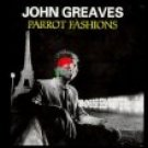 john greaves - parrot fashions CD 1997 blueprint EU 9 tracks used mint