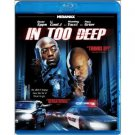 in too deep - omar epps + ll cool j BLU-RAY 2012 echo bridge miramax