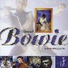 david bowie - liveandwell.com CD 2-discs 2000 risky folio used mint