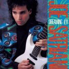 joe satriani - dreaming #11 CD 1988 relativity used mint