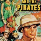 terry and the pirates - william tracy + jeff york DVD 2-discs columbia vci 1940 2004 B/W