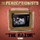 the perceptionists - the razor CD 2004 thought wizard fakts one 29 tracks used