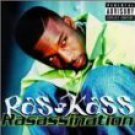 ras kass - rasassination CD 1998 priority 18 tracks used mint