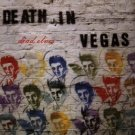 death in vegas - dead elvis CD 1997 deconstruction 12 tracks used mint