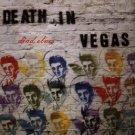 death in vegas - dead elvis CD 1997 deconstruction 12 tracks used mint